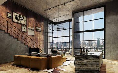 The-Lofts-Asoke-Bangkok-condo-2-bedroom-for-sale