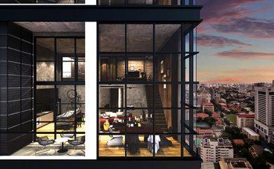 The-Lofts-Asoke-Bangkok-condo-3-bedroom-for-sale