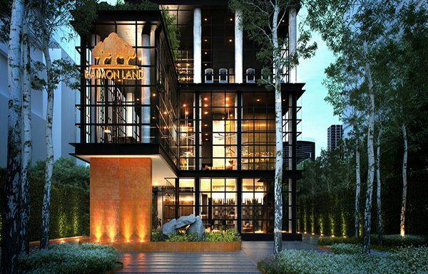 The-Lofts-Asoke-Bangkok-condo-for-sale-lobby-fitness-lounge-library